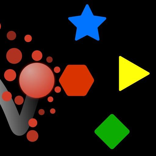 Color Rift ! iOS App
