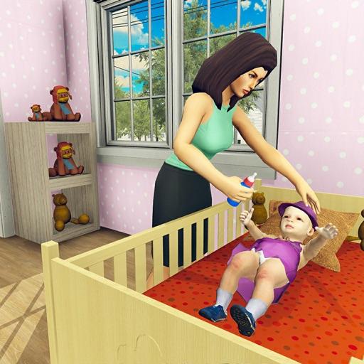 Real Mother Simulator iOS App