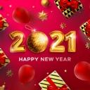 New Year & Christmas Editor
