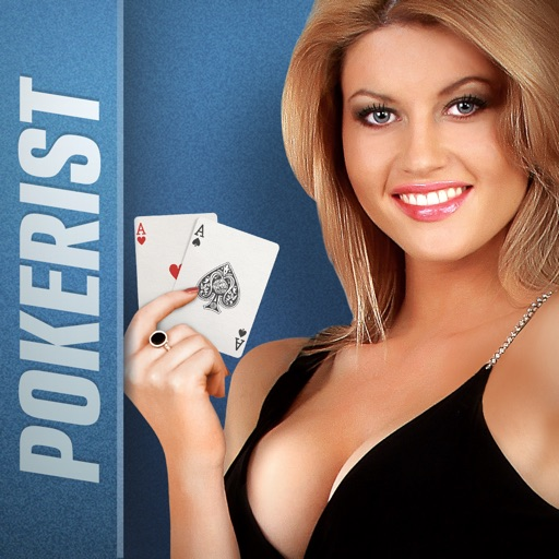 Texas Holdem Poker: Pokerist iOS Hack Android Mod