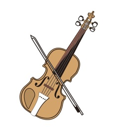 跟我学小提琴-名曲名家海量曲谱教学