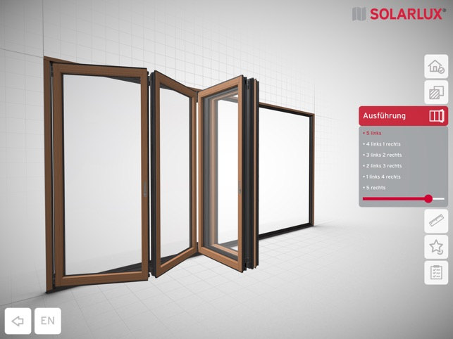 Solarlux Inside On The App Store