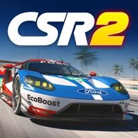 CSR 2 Multiplayer Racing Game