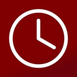 Gruman Chess Clock