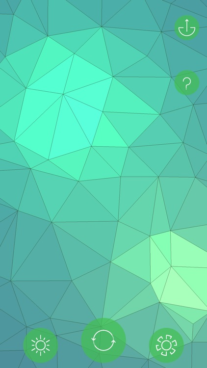 PolyWall -wallpapers generator