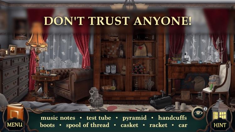 Mystery Hotel - Hidden Objects screenshot-4