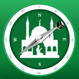 Muslim Prayer Times & Qibla Apple Watch App