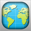 Appventions - World Map 2021 Pro アートワーク