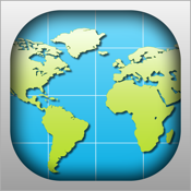 World Map 2021 Pro app review