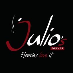 Julio Driver