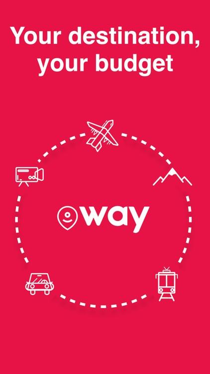 Way - Parking & Insurance App screenshot-7