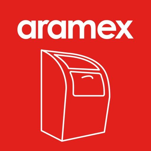 Aramex Drop Box