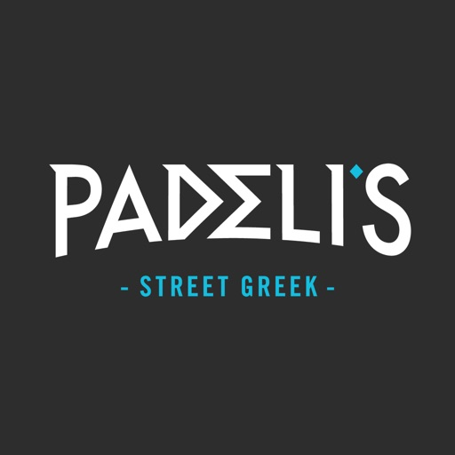 Padelis Street Greek