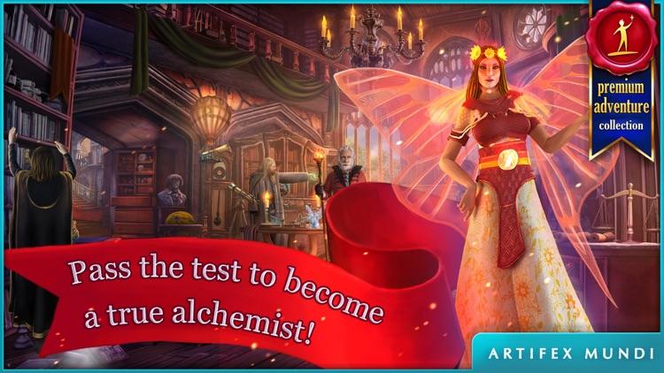Queen's Quest 3 screenshot-4
