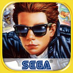 Ícone do app Kid Chameleon Classic