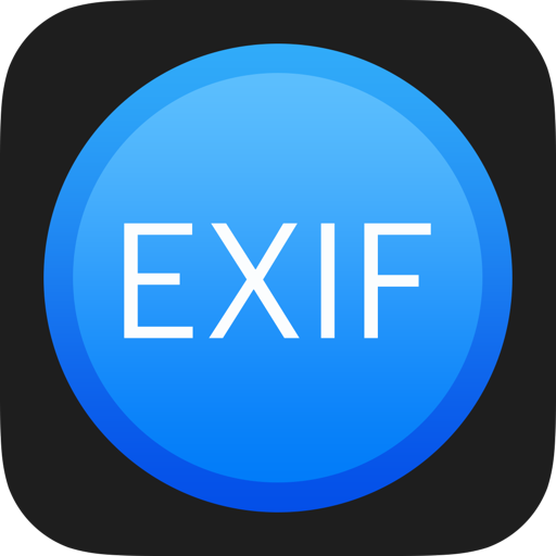 EXIF - View and Edit Meta Data