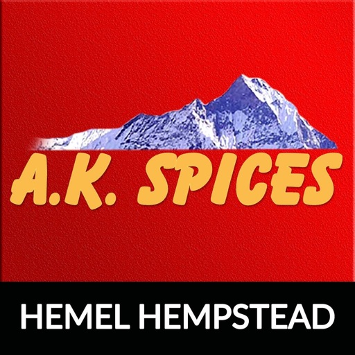 AK SPICES INDAIN HEMPSTEAD