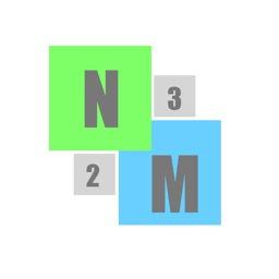 Maze Number - Relaxing Puzzle