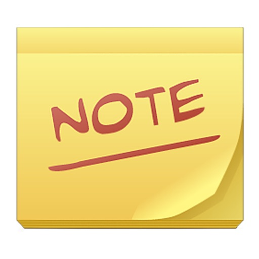 Safe Notes - Color by Note App