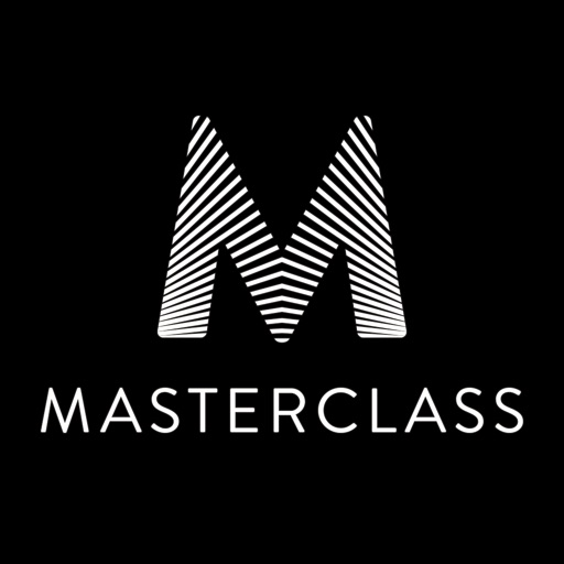 MasterClass: Learn New Skills free software for iPhone and iPad