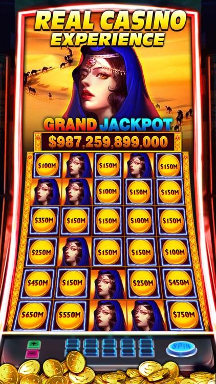 Vegas Roller Slots