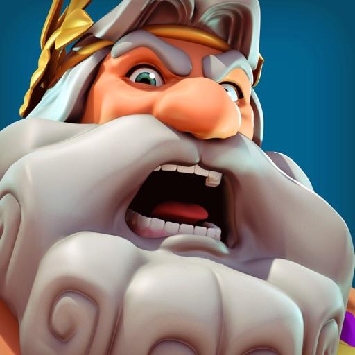 Baixar Deuses do Olimpo para iOS