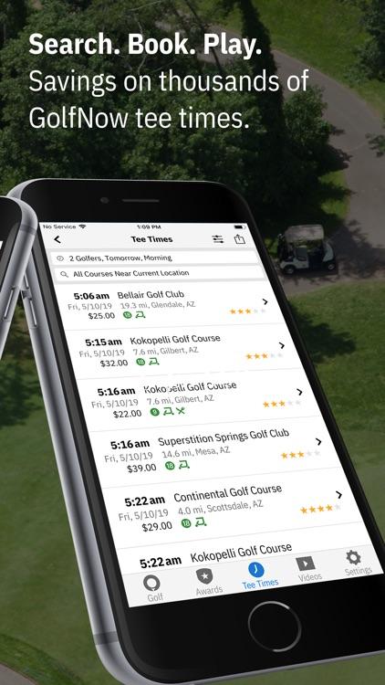 Golfshot Plus screenshot-4