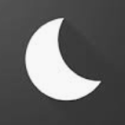 Lunar Calendar With Moon Phase
