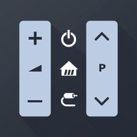 Smartify:LG TV のリモコン