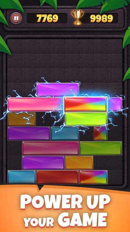 Sliding Puzzle: Jewel Blast