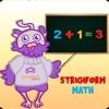 Strigi's Math Game - iPadアプリ