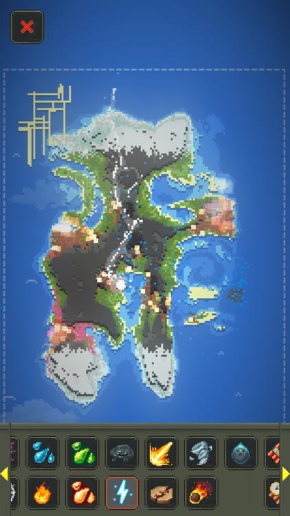 WorldBox - God Sandbox screenshot-8