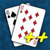Xeri+ N (Card Game)
