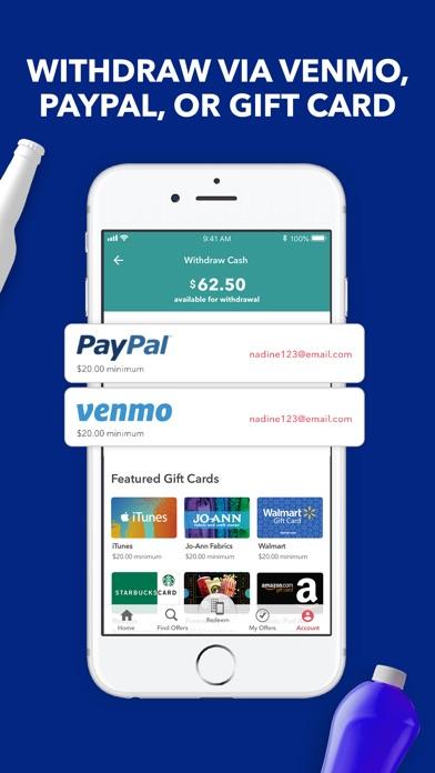 Ibotta: Cash Back Rewards App - AppRecs