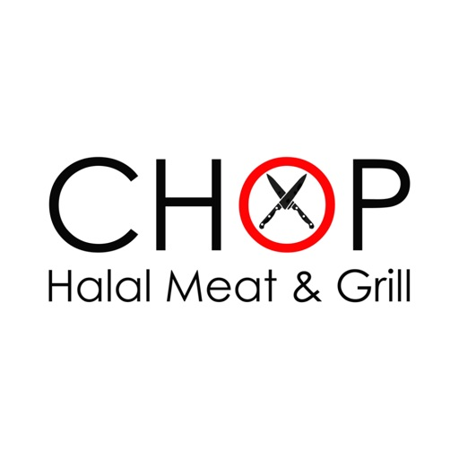 Chop Meat and Grill