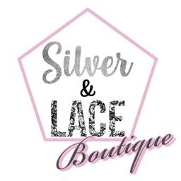 Silver & Lace