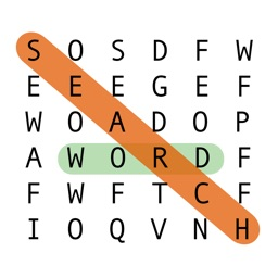 Word Search Puzzles 2021: New