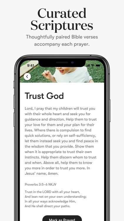 PrayToday – Daily Reminder screenshot-4