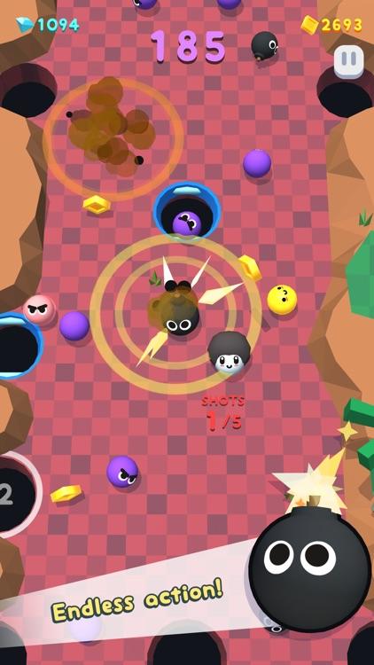 Infinite Pool screenshot-4