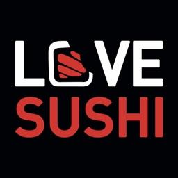 Love Sushi - онлайн ресторан