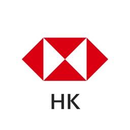 HSBC HK Mobile Banking