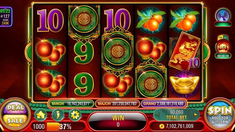 88 Fortunes Slots Casino Games screenshot-9
