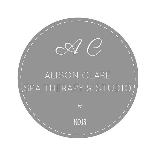 Alison Clare Spa Therapy