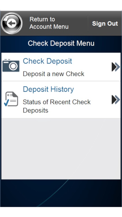 Wabellco Federal Credit Union screenshot-4
