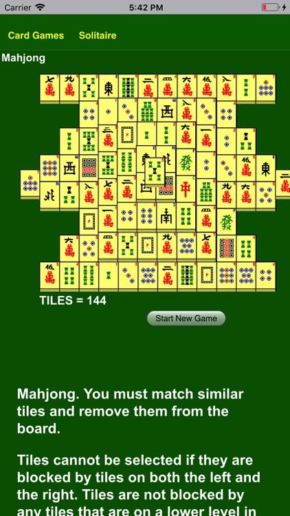 Play Rummy Card Games - BA.net screenshot-3