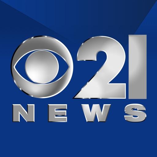 CBS 21 News