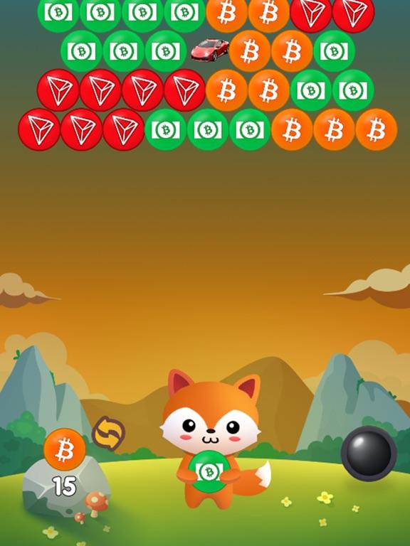 Kawaii Crypto Bubble Pop screenshot 11