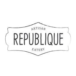 Republique Artisan