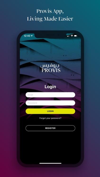 Provis