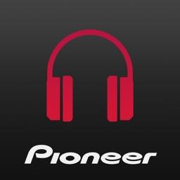 Pioneer Headphone App
